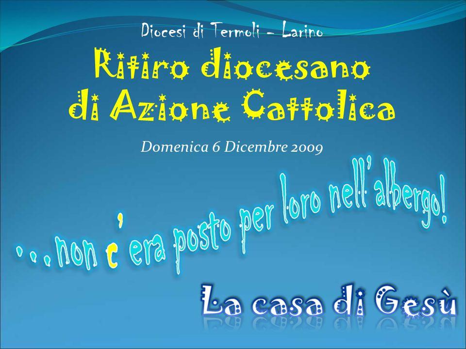 Diocesi di Termoli - Larino