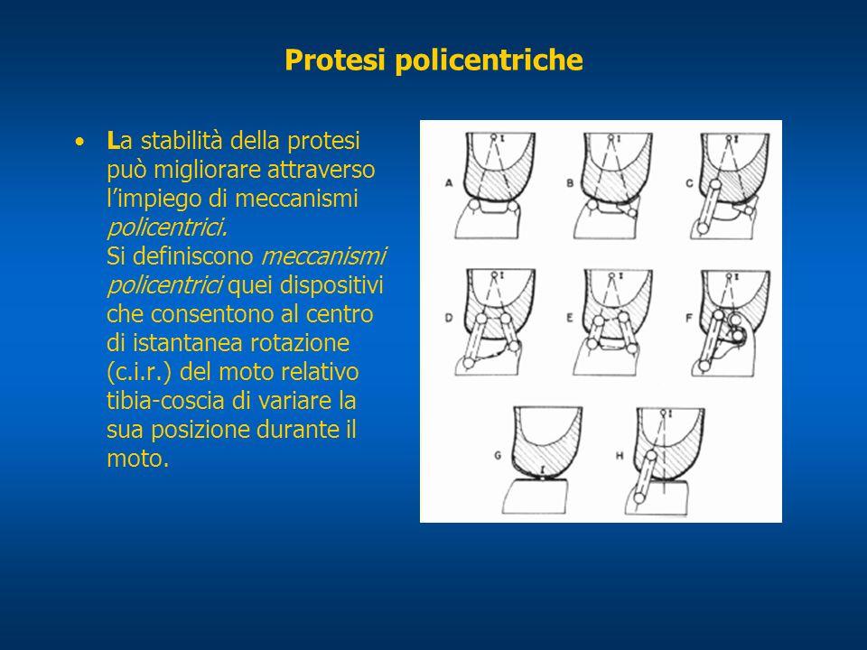 Protesi policentriche