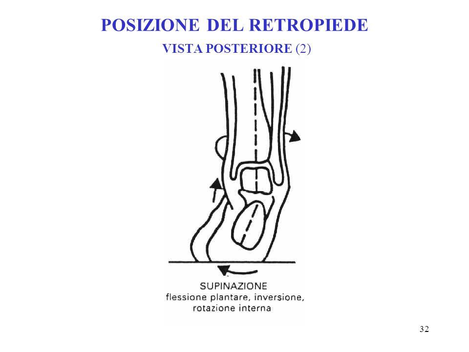 POSIZIONE DEL RETROPIEDE VISTA POSTERIORE (2)