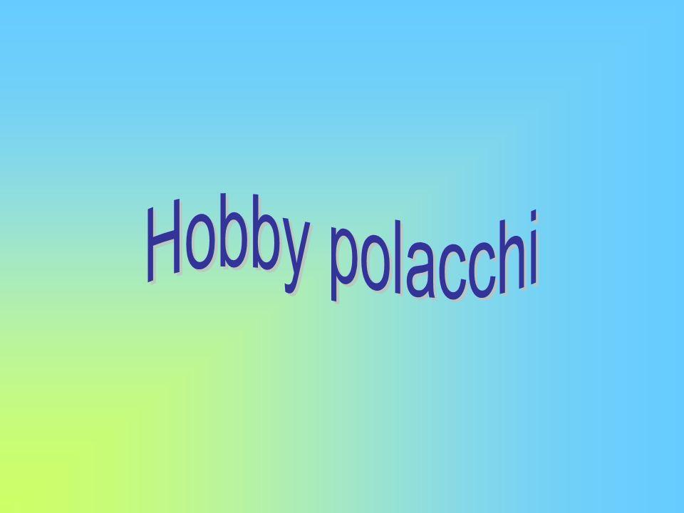 Hobby polacchi