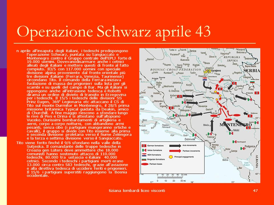 Operazione Schwarz aprile 43
