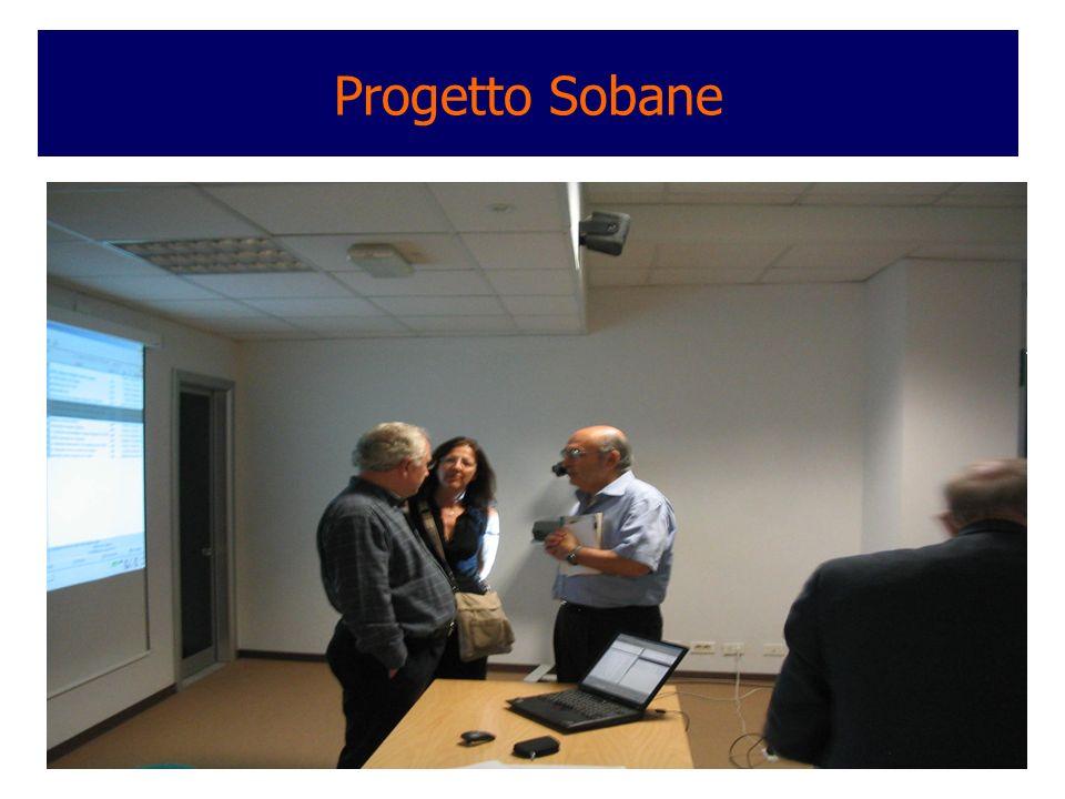 Progetto Sobane