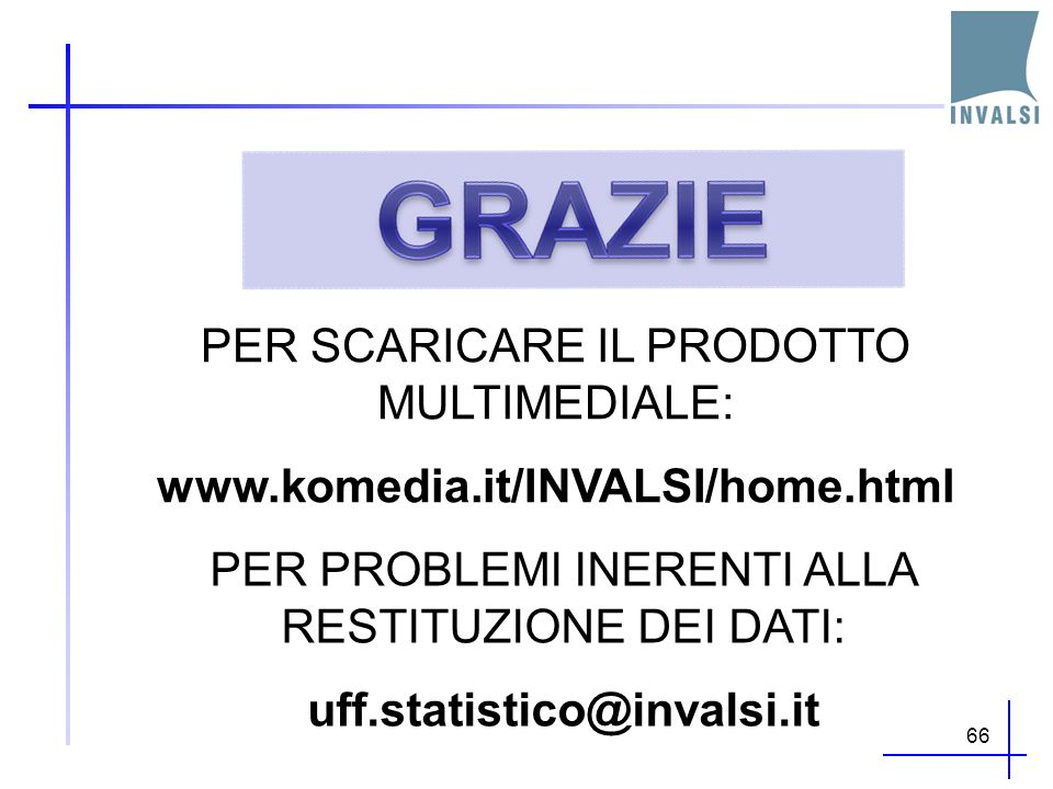 www.komedia.it/INVALSI/home.html uff.statistico@invalsi.it