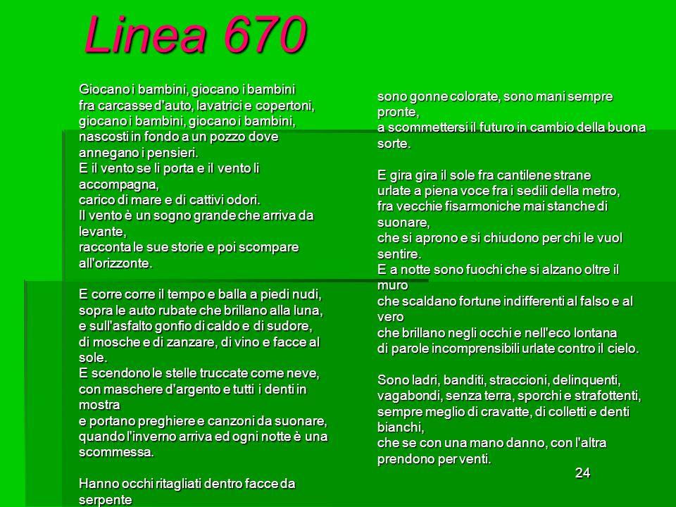 Linea 670