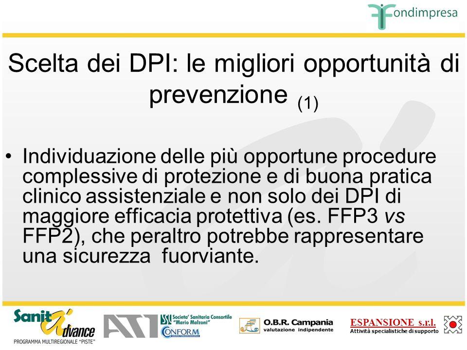Scelta dei DPI: le migliori opportunità di prevenzione (1)