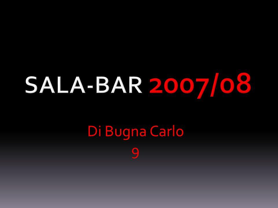 Sala-bar 2007/08 Di Bugna Carlo 9