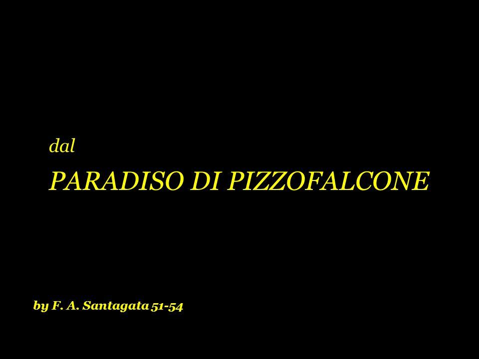 PARADISO DI PIZZOFALCONE