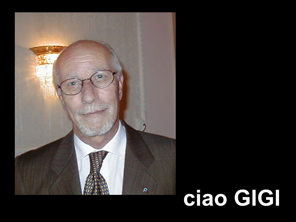 ciao GIGI