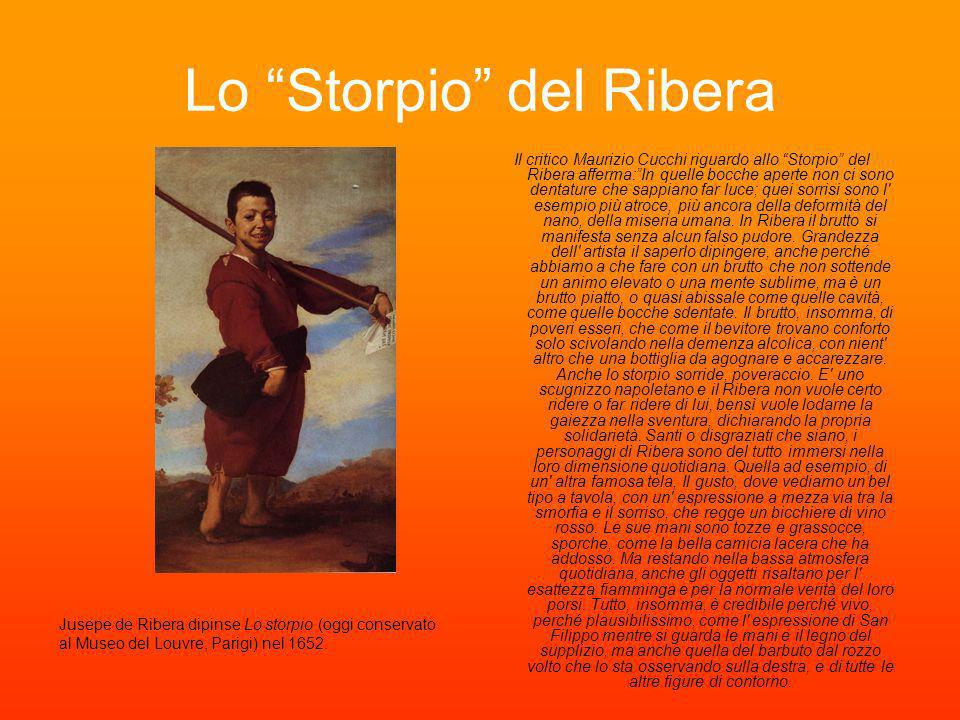 Lo Storpio del Ribera
