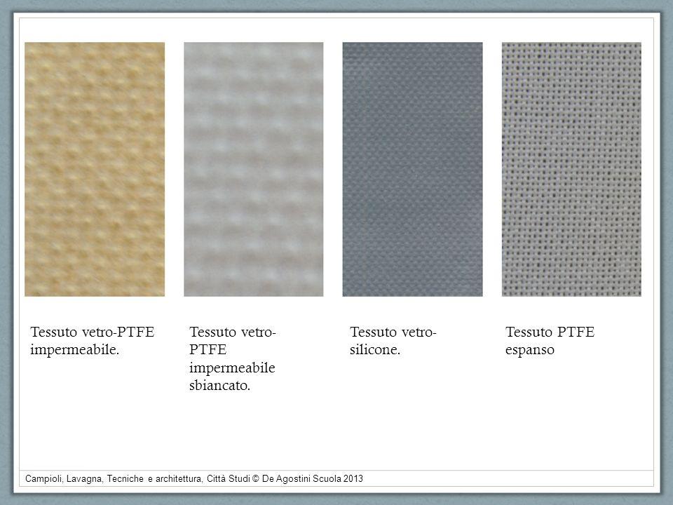 Tessuto vetro-PTFEimpermeabile. Tessuto vetro-PTFE. impermeabile sbiancato. Tessuto vetro-silicone.