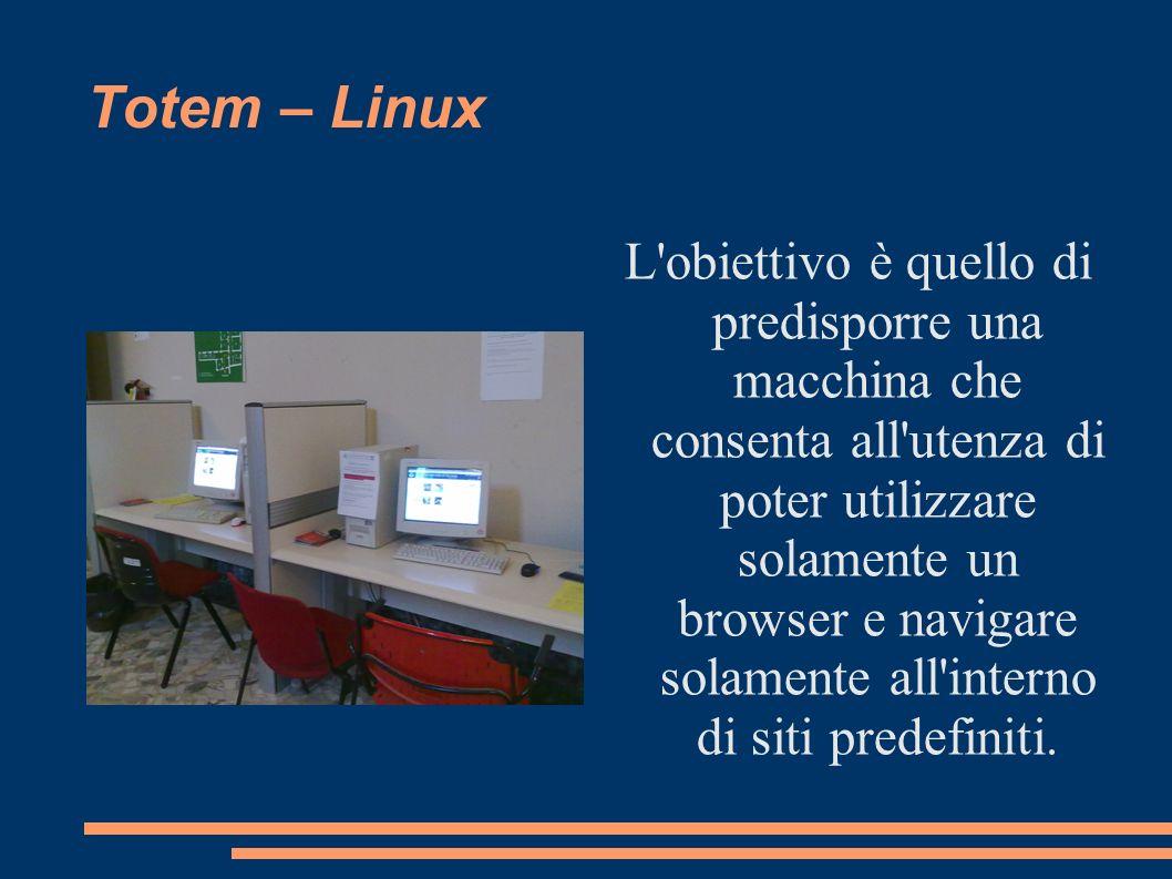 Totem – Linux
