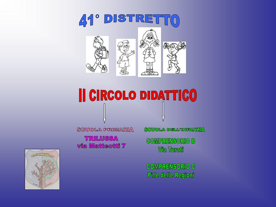 41° DISTRETTO II CIRCOLO DIDATTICO SCUOLA PRIMARIA