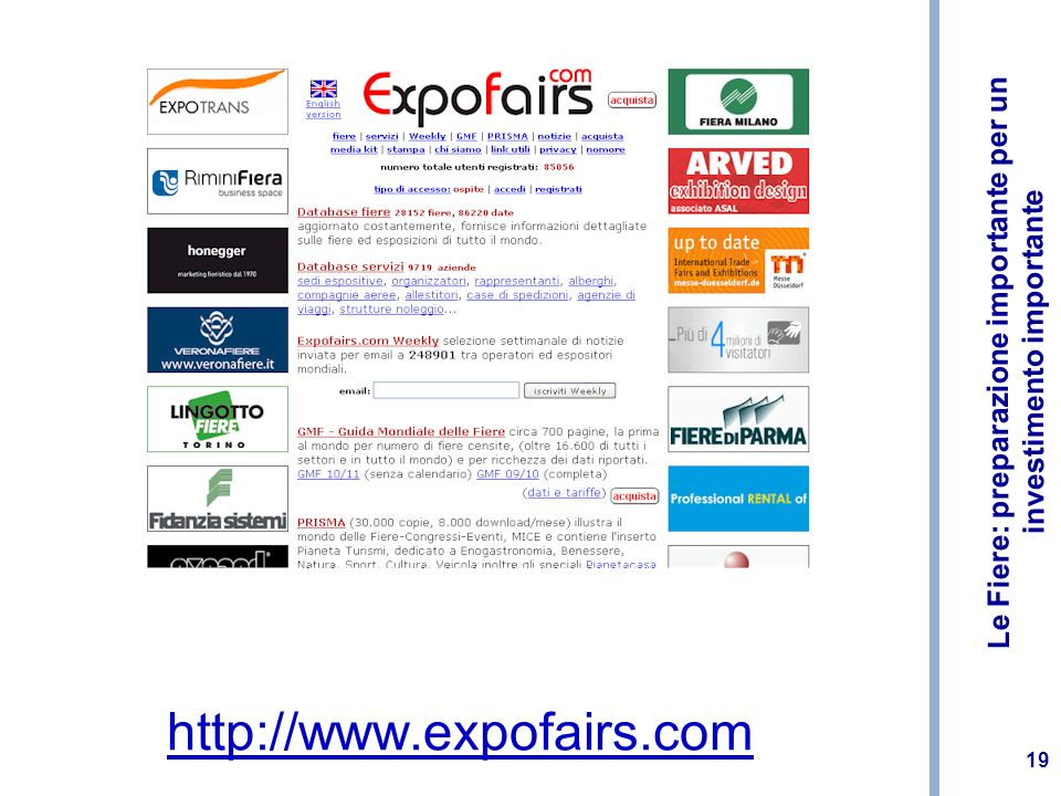 http://www.expofairs.com