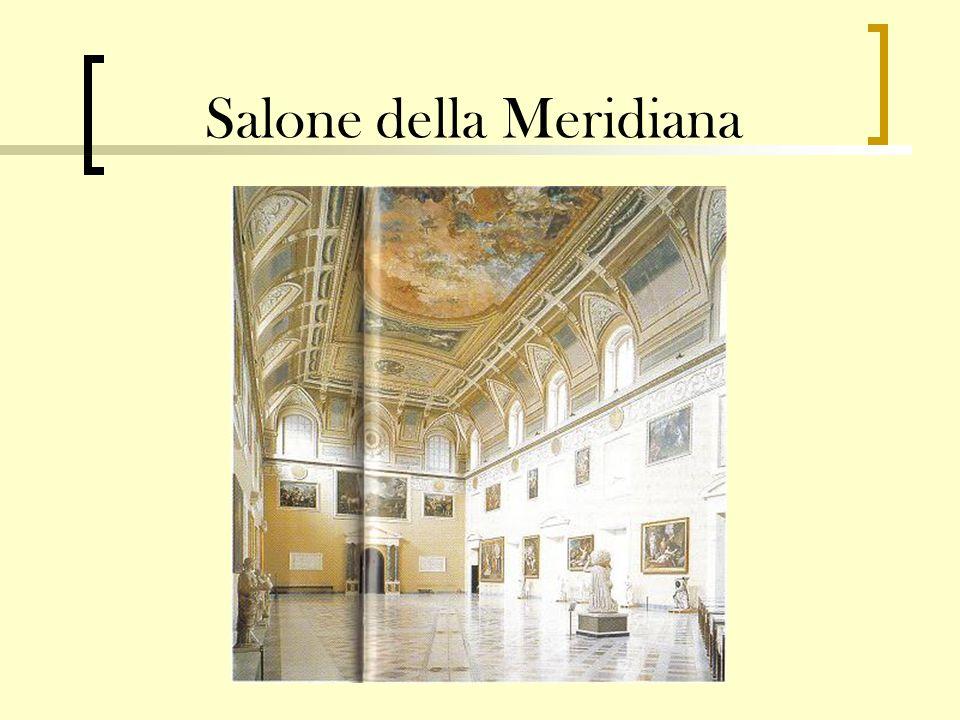 Salone della Meridiana