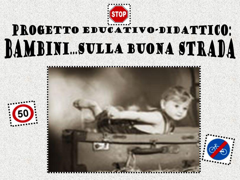 progetto educativo-didattico: