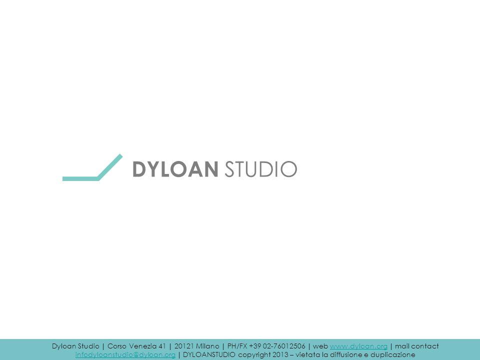 DYLOAN STUDIO