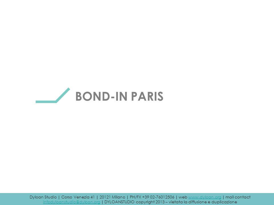 BOND-IN PARIS