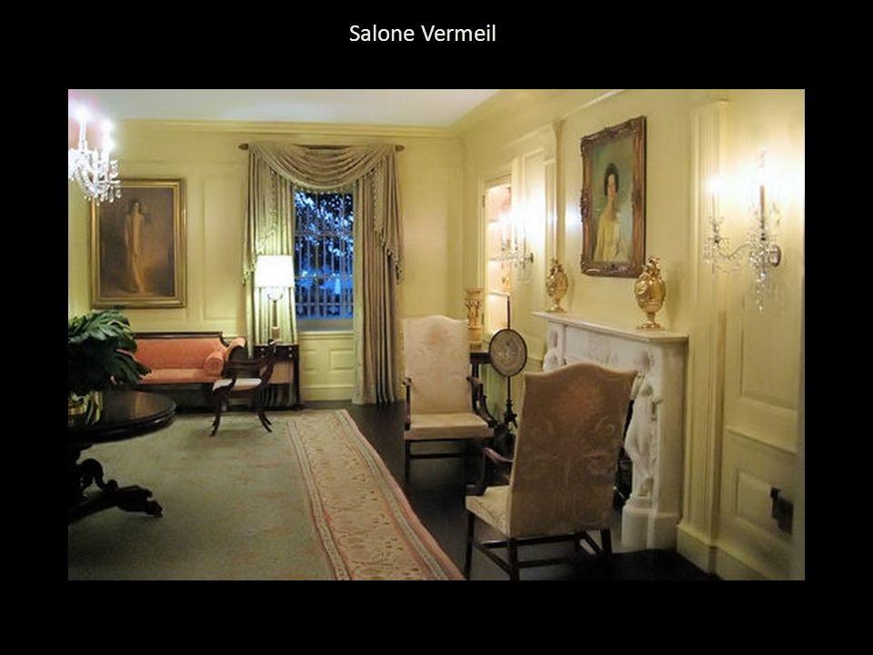 Salone Vermeil
