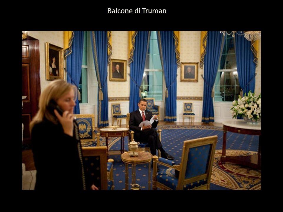 Balcone di Truman