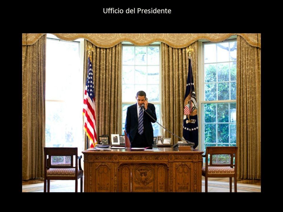 Ufficio del Presidente