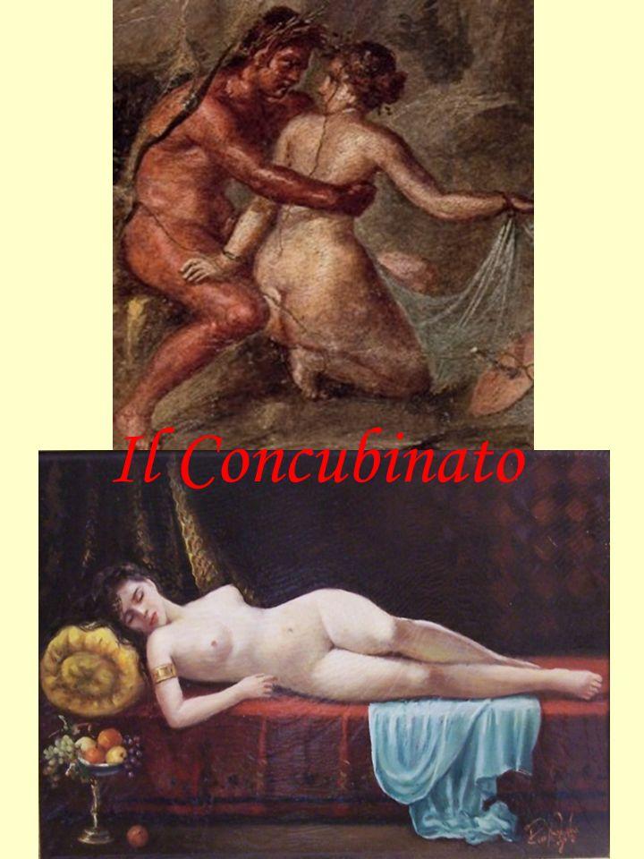 Il Concubinato
