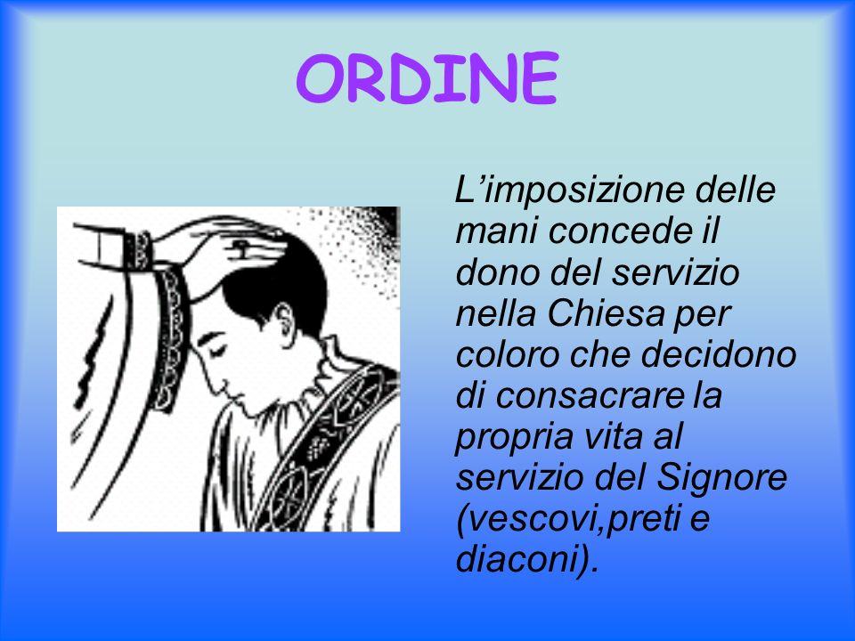ORDINE