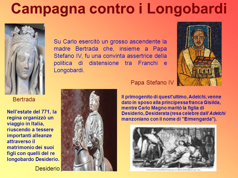 Campagna contro i Longobardi