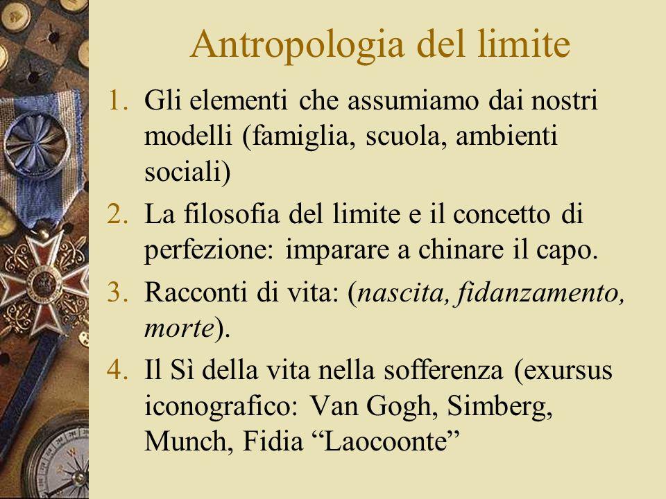Antropologia del limite