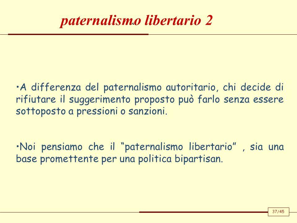 paternalismo libertario 2