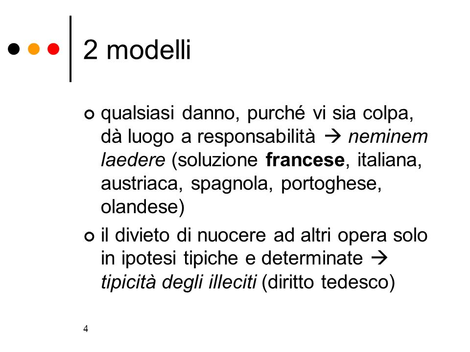 2 modelli