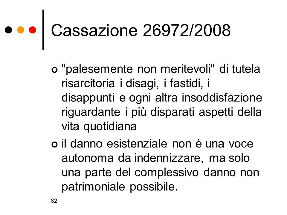 Cassazione 26972/2008