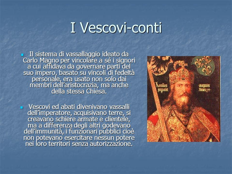 I Vescovi-conti