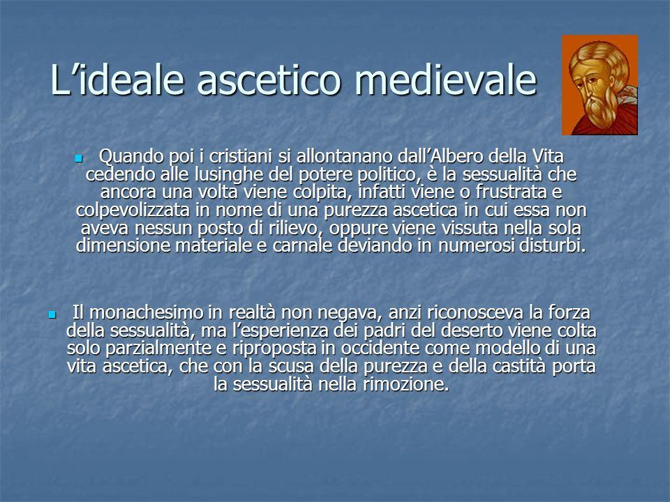 L'ideale ascetico medievale