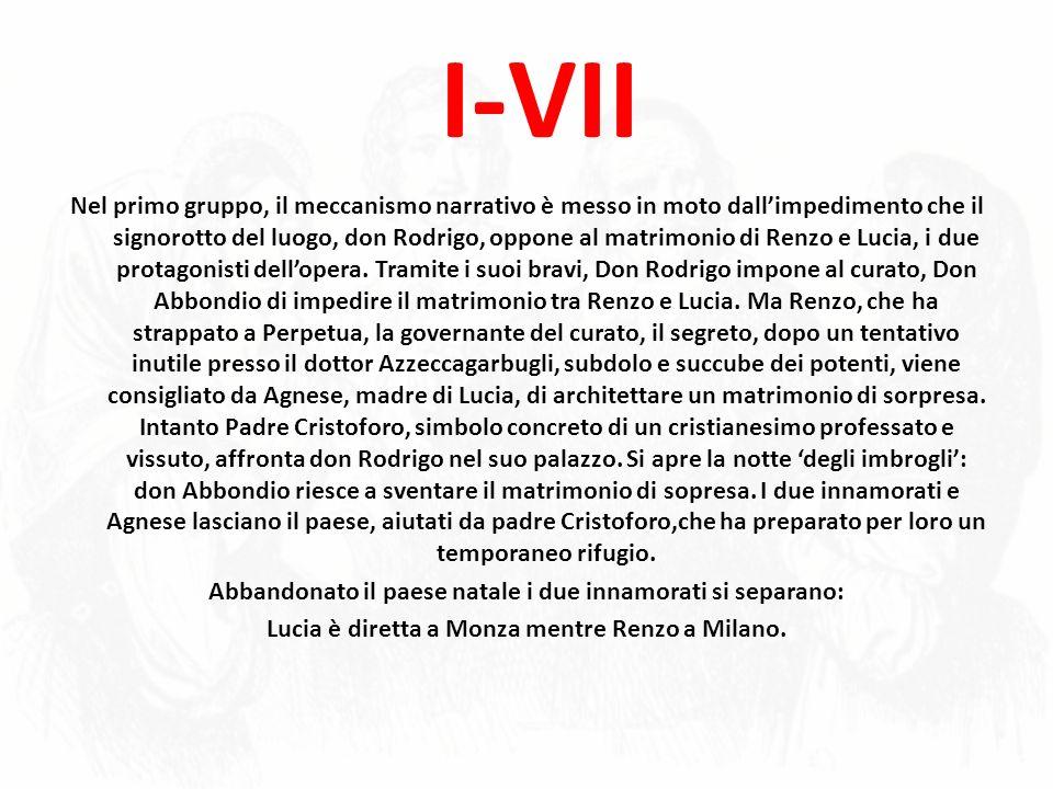 I-VII