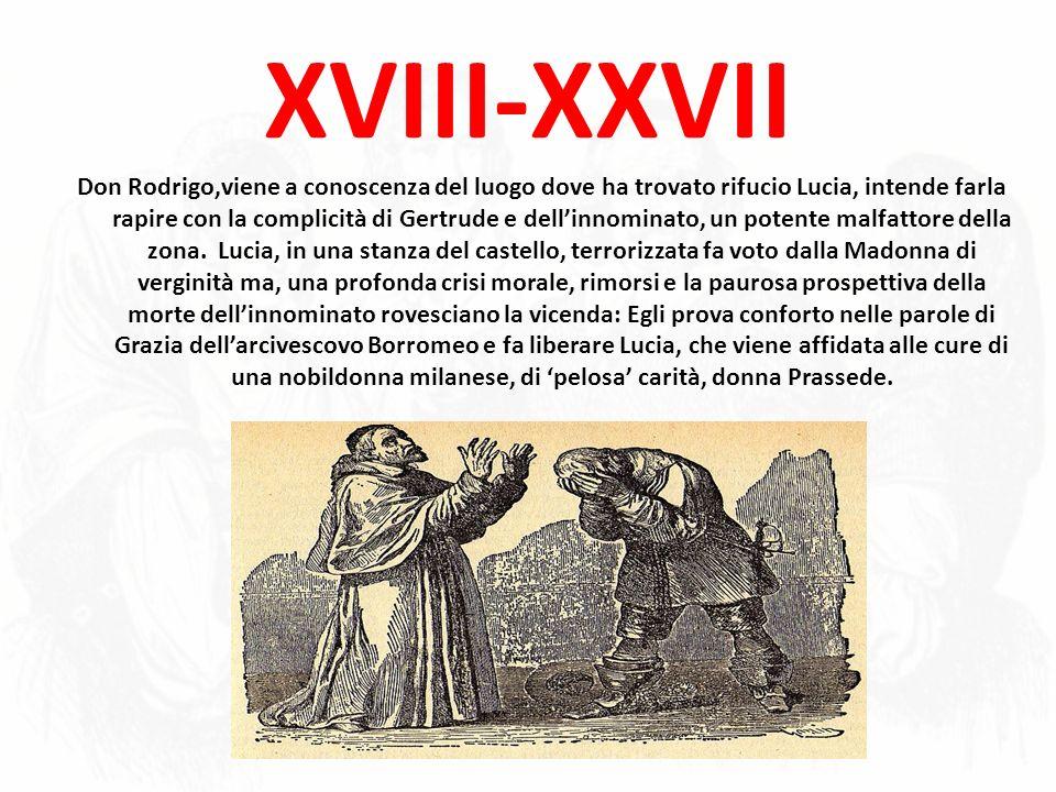 XVIII-XXVII