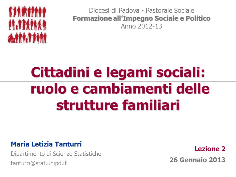 Formazione all'Impegno Sociale e Politico