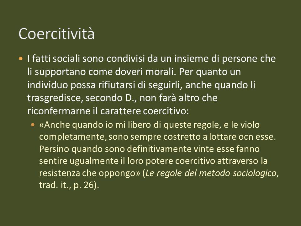 Coercitività