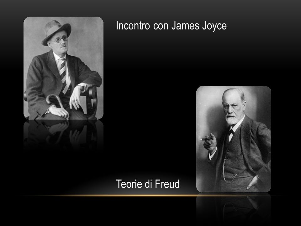 Incontro con James Joyce