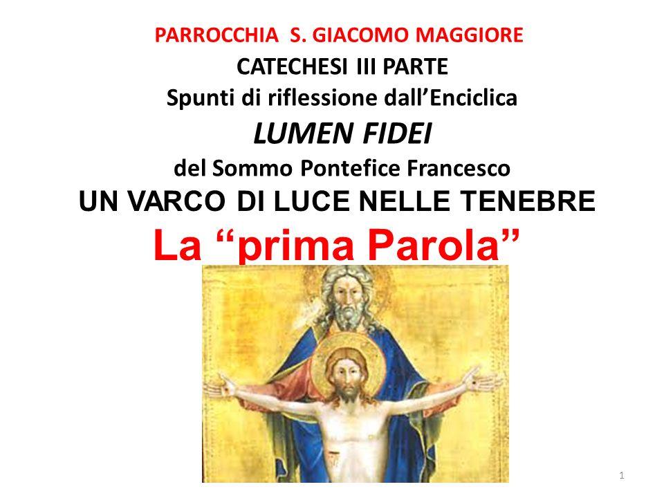 PARROCCHIA S. GIACOMO MAGGIORE