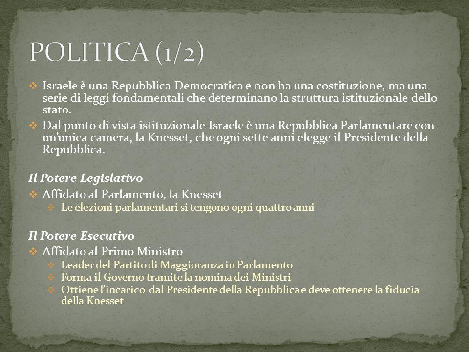 POLITICA (1/2)