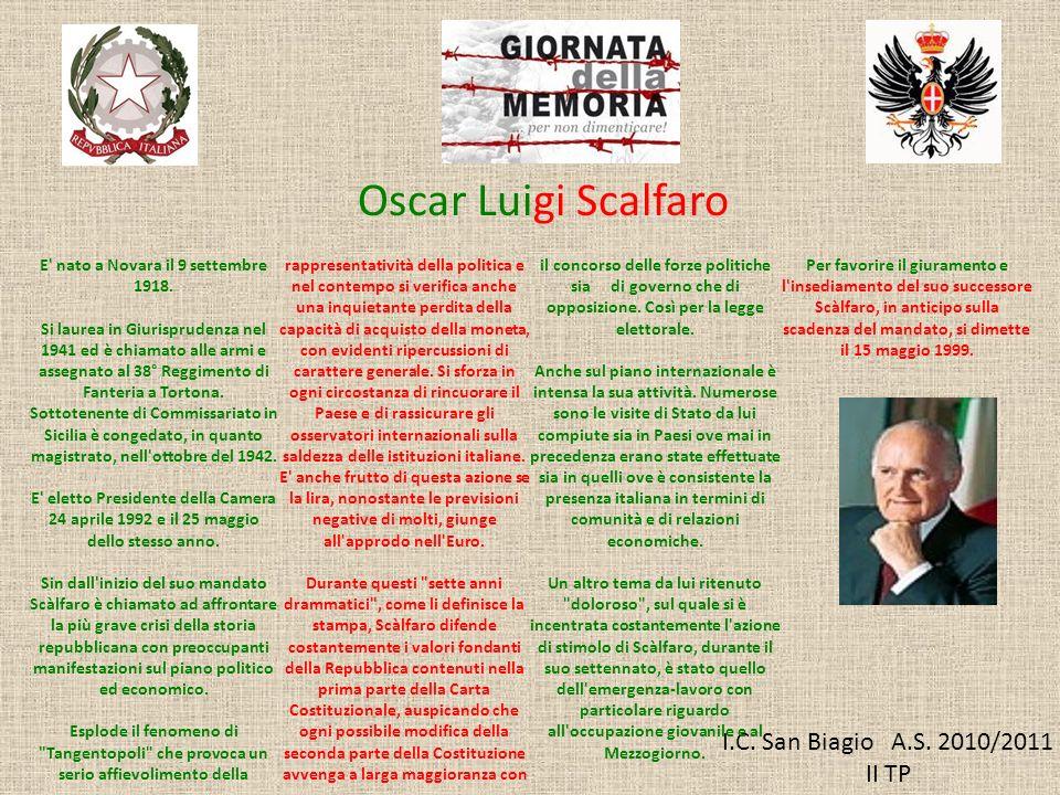 E nato a Novara il 9 settembre 1918.