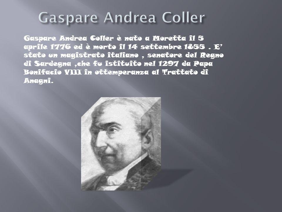 Gaspare Andrea Coller