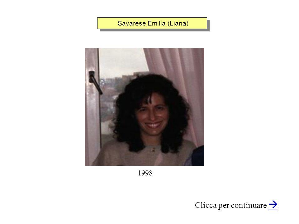 Savarese Emilia (Liana)