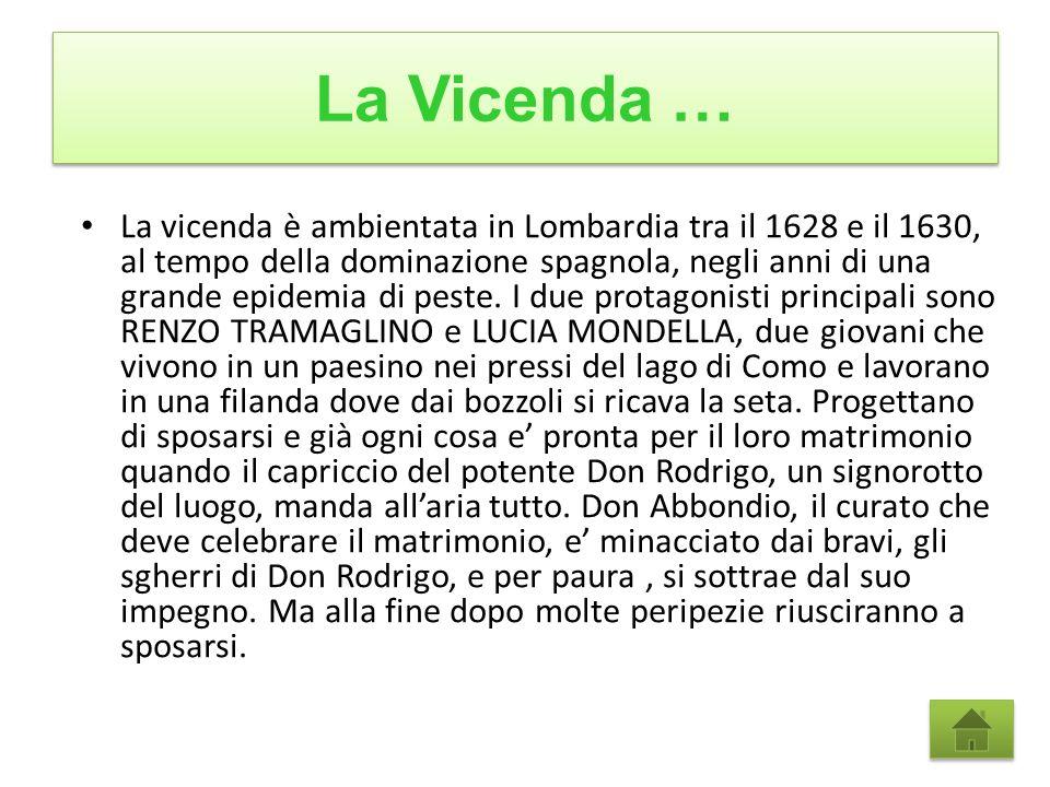 La Vicenda …