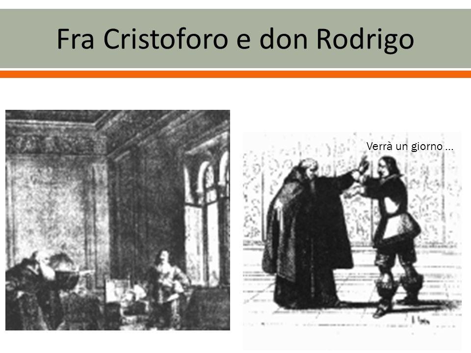 Fra Cristoforo e don Rodrigo