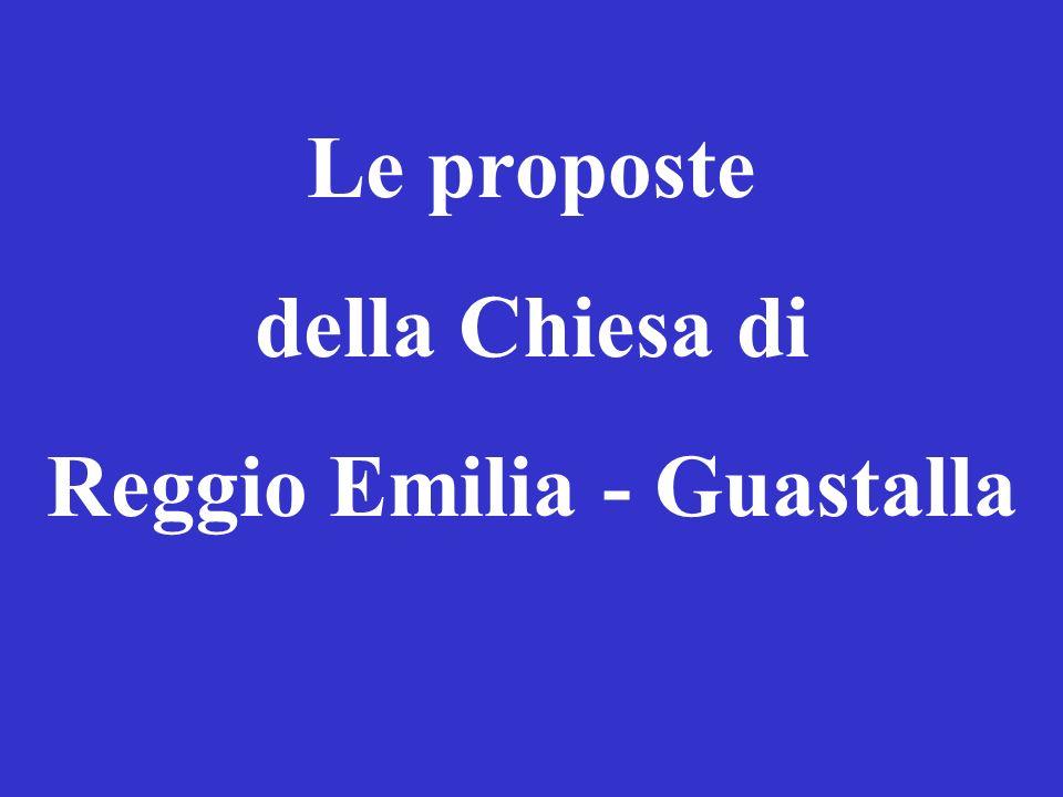 Reggio Emilia - Guastalla