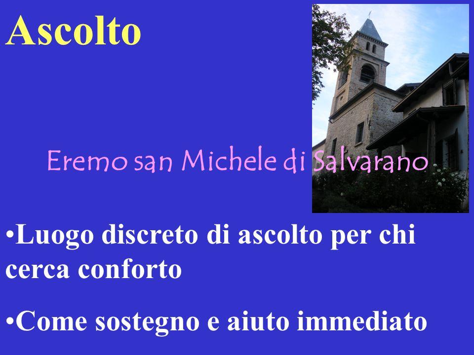Eremo san Michele di Salvarano