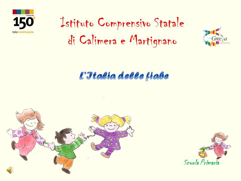 Istituto Comprensivo Statale di Calimera e Martignano