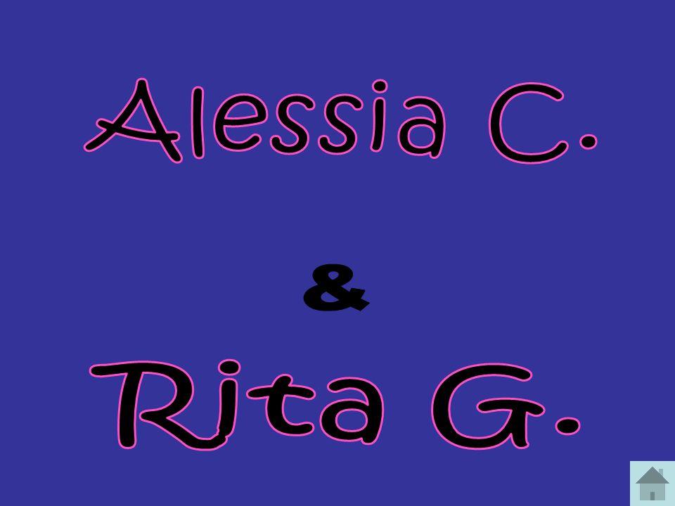 Alessia C. & Rita G.