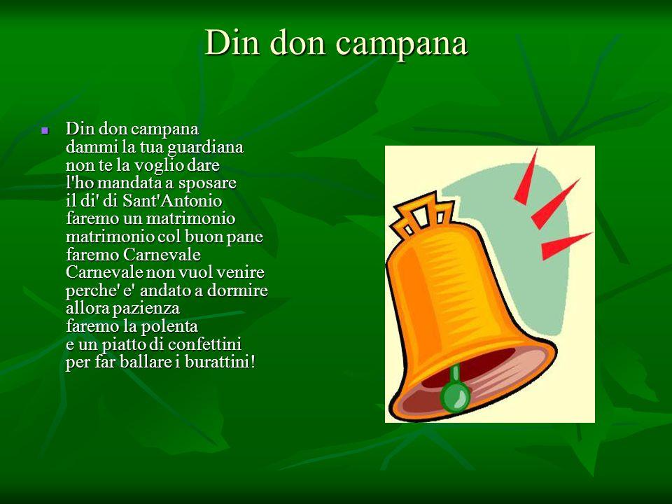Din don campana